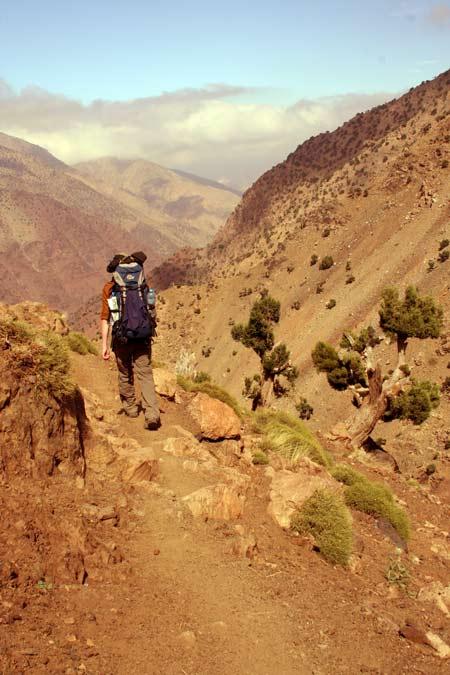 Trekking-Hoher-Atlas