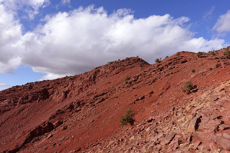 Imlil-Trekkingtour