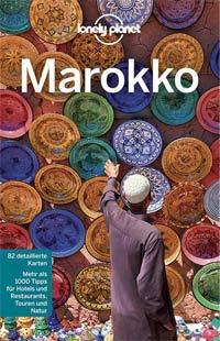 Amazon: Lonely Planet Marokko