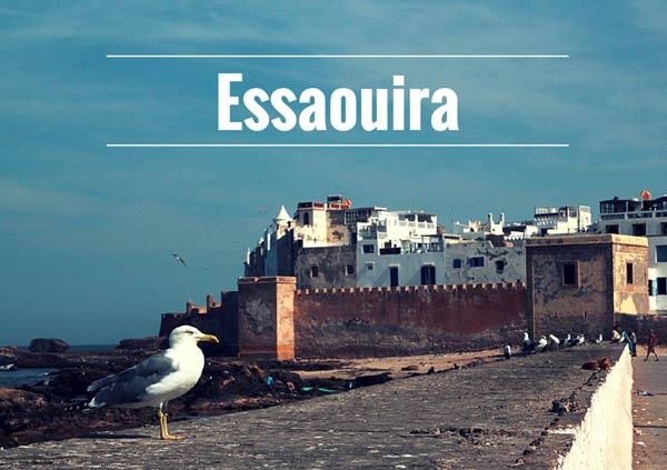 Galerie Essaouira