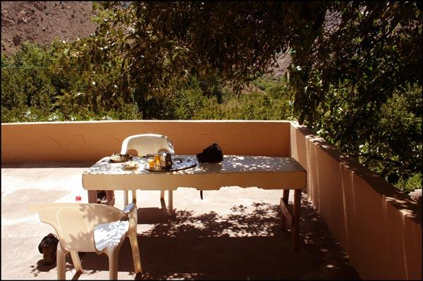 Hotel in Imlil