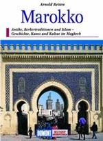 kunstreiseführer marokko