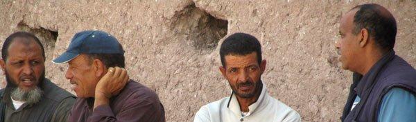 marrakesch maenner