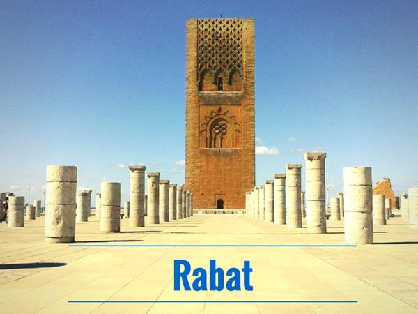 Fotogalerie Rabat