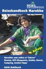 reisehandbuch marokko kohlbach