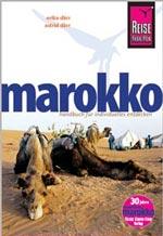 reisehandbuch marokko