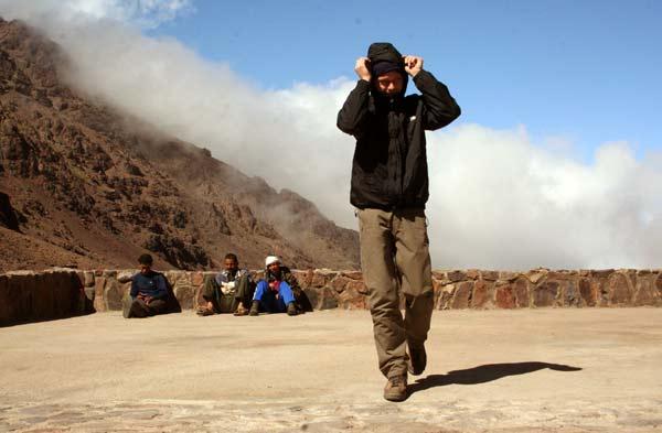 Toubkal Trekking Marokko