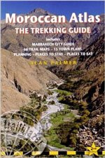 Amazon: Moroccan Atlas Trekking Guide