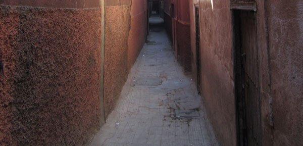 marrakesch street