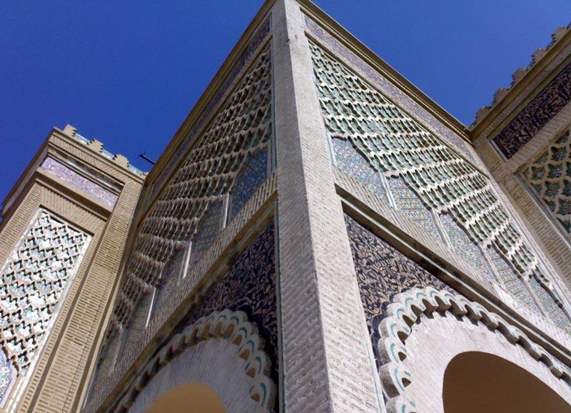 Medina von Meknes UNESCO