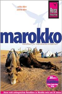 reise know how marokko rif antiatlas