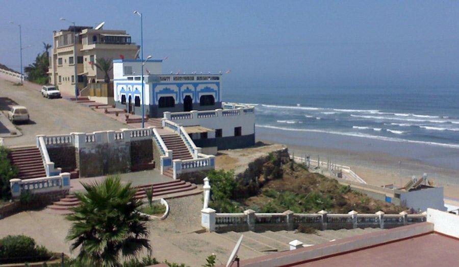 Photo Ville Agadir