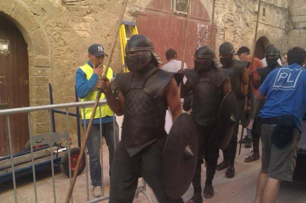 essaouira dreharbeiten game of thrones marokko