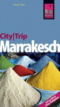 reise know how marrakesch