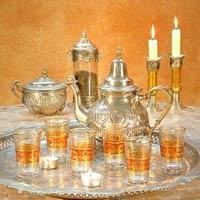 marokko tee