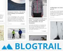 blog trail