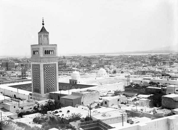 marokko historisch