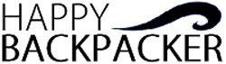 Happy Backpacker