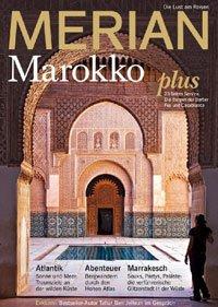 Merian Marokko Cover Januar 2014