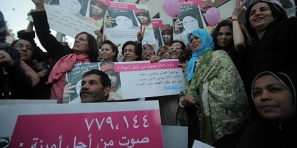 Demonstranten in Marokko wegen vergewaltigtem Mädchen