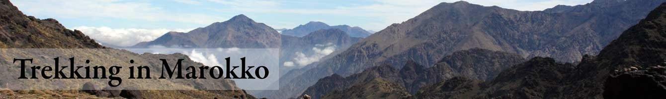 Reisen und Trekking in Marokko – Infos, Tipps und Hintergründe