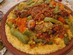 Tagine Marokko