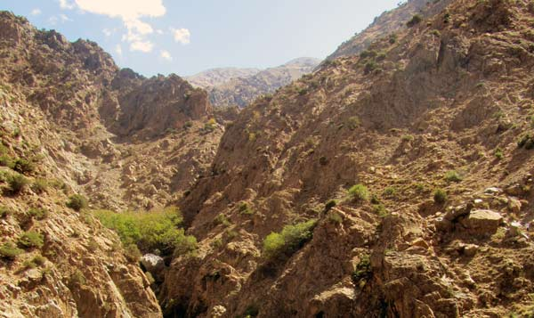 settif atma Marokko