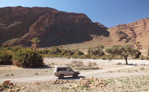 marokko offroad steppenwolf
