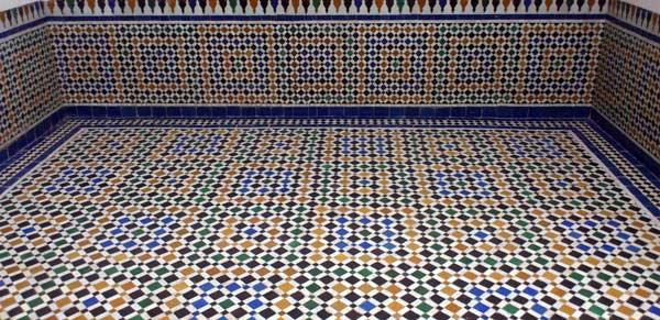 Mosaik Fliesen Marokko