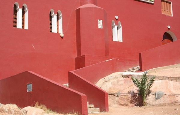 Tafraoute Antiatlas Marokko 11600