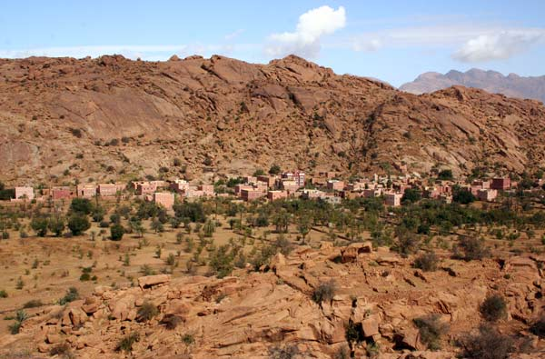 Tafraoute Antiatlas Marokko9600