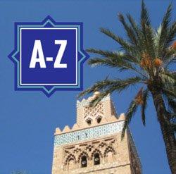 Praktische Tipps für Marokko von A-Z