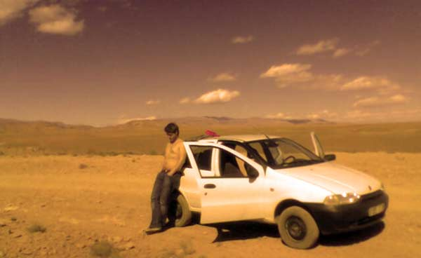 Leihwagen in Marokko