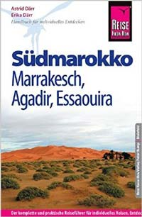Amazon: Reise Know-How Südmarokko