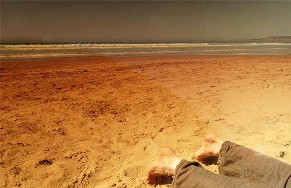 sidikaouki strand