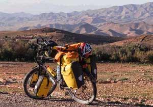fahrrad marokko