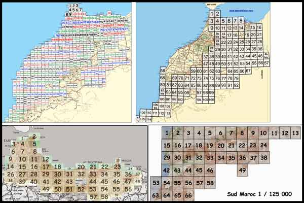 karten marokko kostenlos