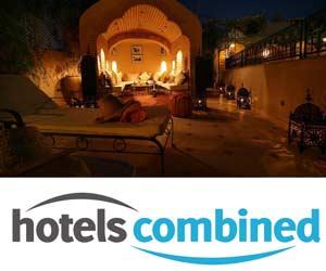 hotelscombined morocco
