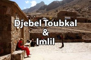 Djebel Toubkal: Praktische Informationen für den Toubkal-Nationalpark