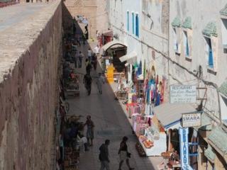 Essaouira Skala