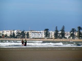 Essaouira Kite Surfer